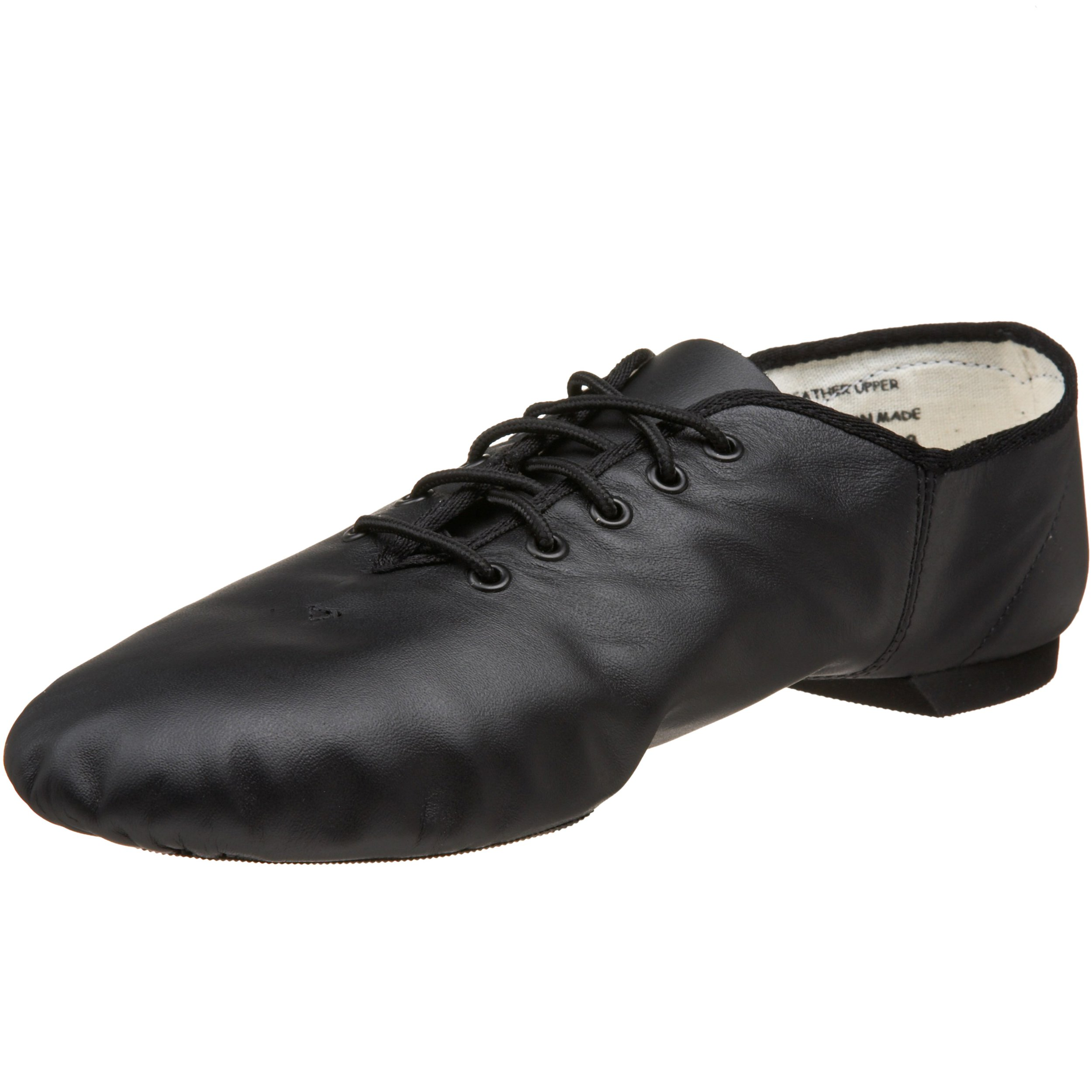 Capezio Women's EJ1 E-Series Jazz Shoe