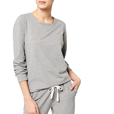 La Redoute Collections Womens Cotton Pyjamas Grey Size US 4 6 - FR 34  d20de9f7c