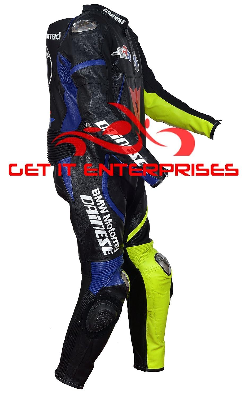 Dainese moto motocicleta Racing traje de piel nueva réplica ...