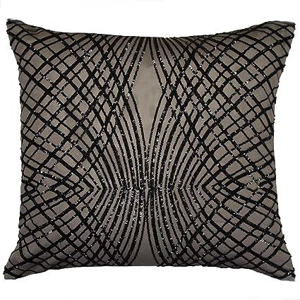 Kylie Minogue ESTA Trufa De Lujo y accesorios, NUEVO ss17 GAMA - Esta Cushion Truffle