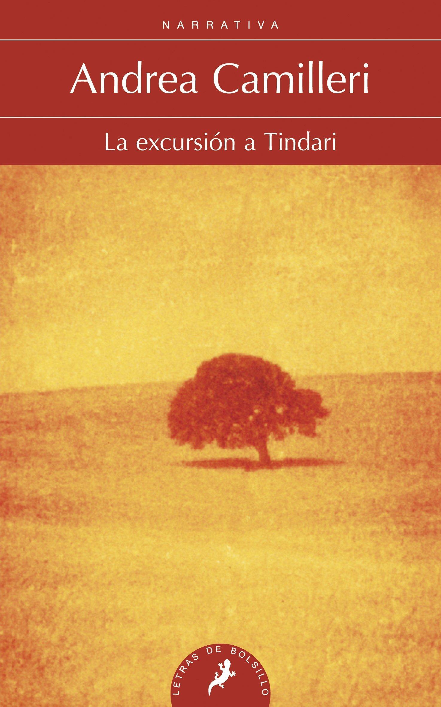 La excursión a Tindari (Letras de Bolsillo, Band 170)