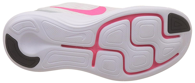 NIKE Womens Lunarconverge Lunarlon B(M) Fitness Running Shoes B07F1Z88HW 6 B(M) Lunarlon US|White/Pink 155ad6