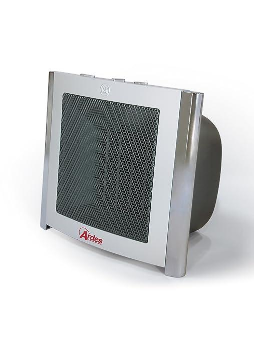 Termoventilatore Ardes 485 Da 1500w Con Sistema Di Riscaldamento