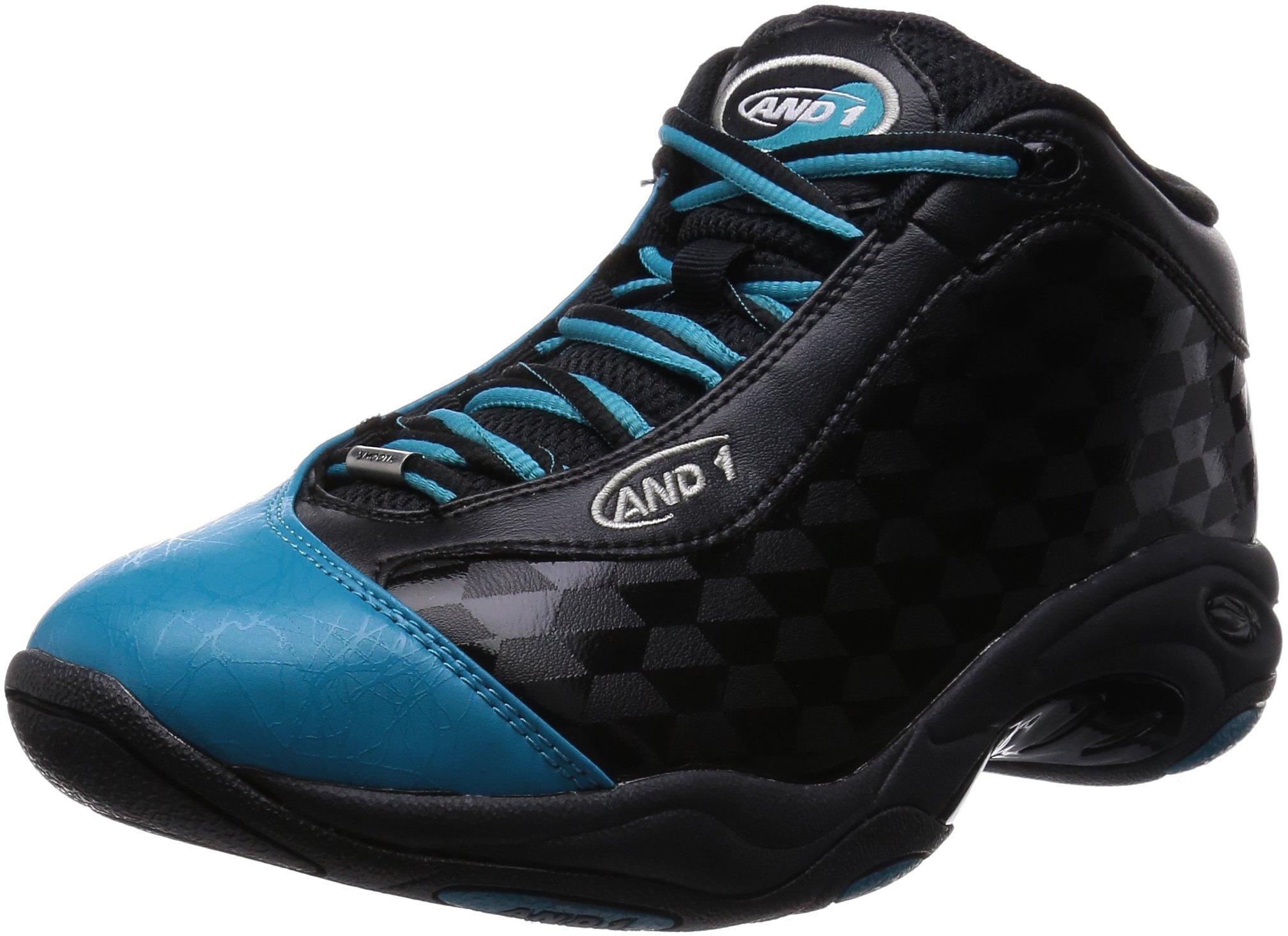 c616164743ae5f Amazon.com | AND 1 Men's Tai Chi Basketball Shoe | Basketball