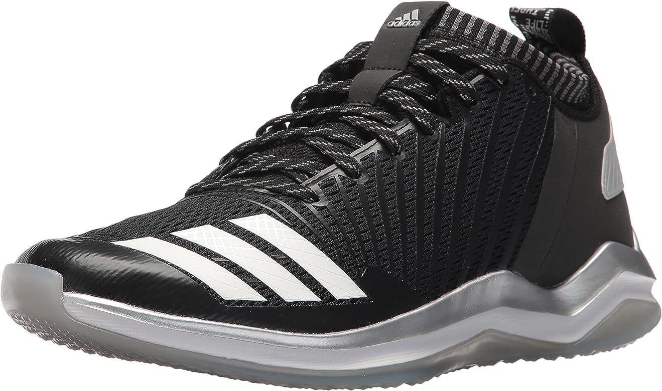 adidas Mens Icon Trainer Baseball Shoe