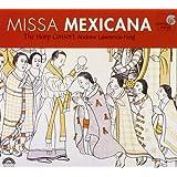 Missa Mexicana, une messe baroque [Import allemand]