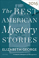 The Best American Mystery Stories 2016 (The Best American Series) Kindle Edition