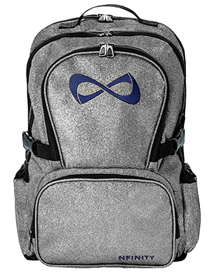 infinity infsprkbagplus htm p bag uniformer backpacks larger shoes day game backpack cheer photo nfinity