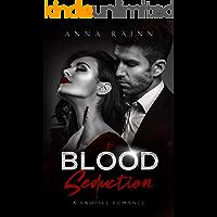Blood Seduction: A Vampire Romance