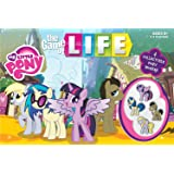 USAopoly THE GAME of LIFE: My Little Pony