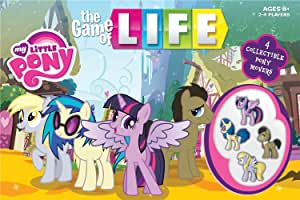 THE GAME of LIFE: My Little Pony