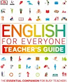 Image for English for Everyone Teacher's Guide