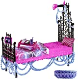 Monster High Y7714 Letto Fluttuante Die Spectra Vondergeist