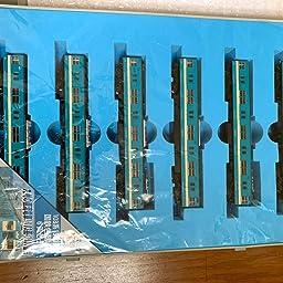 Amazon マイクロエース Nゲージ 103系1500番台 登場時 6両セット 450 鉄道模型 電車 鉄道模型 通販