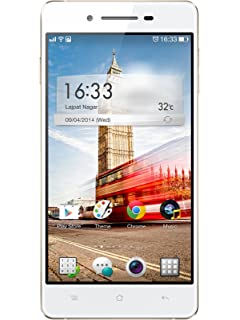 new concept a6850 f19b9 OPPO R7 Lite (Gold, 2GB): Amazon.in: Electronics
