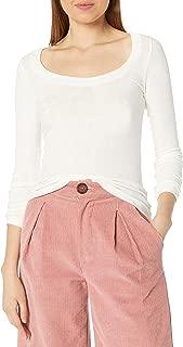 product image for Rachel Pally Women's Finley Sweater Scoopneck