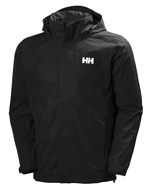 7 opinioni per Helly Hansen Dubliner Jacket, Giacca Sportiva Uomo