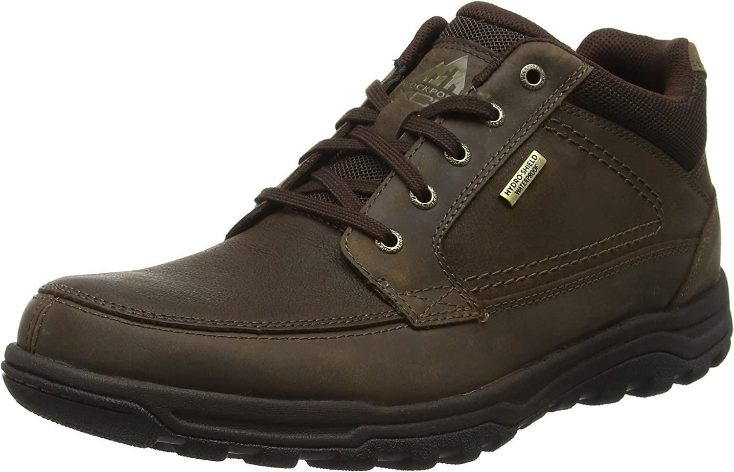 Rockport Trail Technique Waterproof Chukka, Botines para Hombre