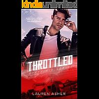 Throttled (Dirty Air Series Book 1) (English Edition)