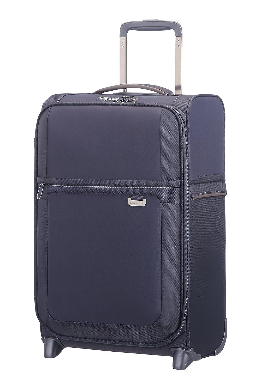 SAMSONITE Uplite - Upright 55/20 Length 40 cm Bagage cabine, 55 cm, 41 liters, Bleu (Ice Blue) 74756/1432