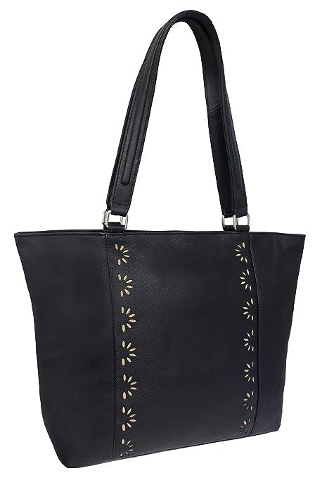 b8d5cf5338 Rowallan Women s Leather Shoulder Bag