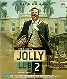 Jolly LLB 2 Hindi Movie Bluray 2017