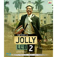 Jolly LLB 2 Hindi Movie Bluray 2017