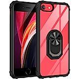 Capa iPhone SE 2020 WB Liberty Anti Queda Apoio Horizontal, Transparente