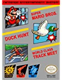 3-in-1 Super Mario Bros. / Duck Hunt / World Class Track Meet