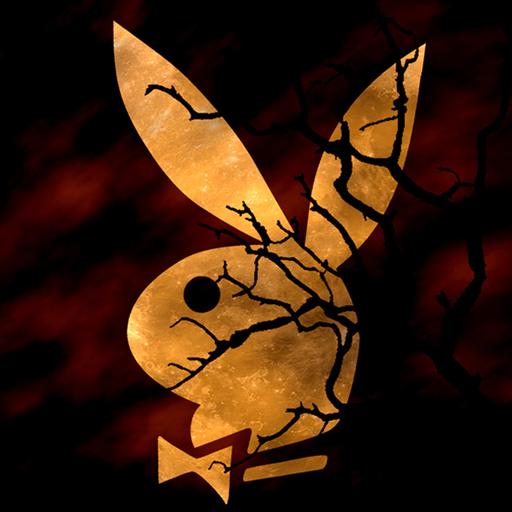 Playboy Live Screensaver - Halloween (Screensaver Halloween)