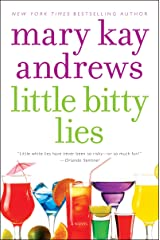 Little Bitty Lies: A Novel Kindle Edition