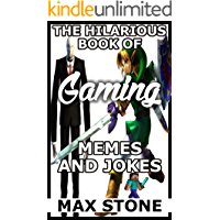 The Hilarious Book Of Video Game Memes - Part 2: Undertale, Minecraft Roblox, Rocket League Memes and More