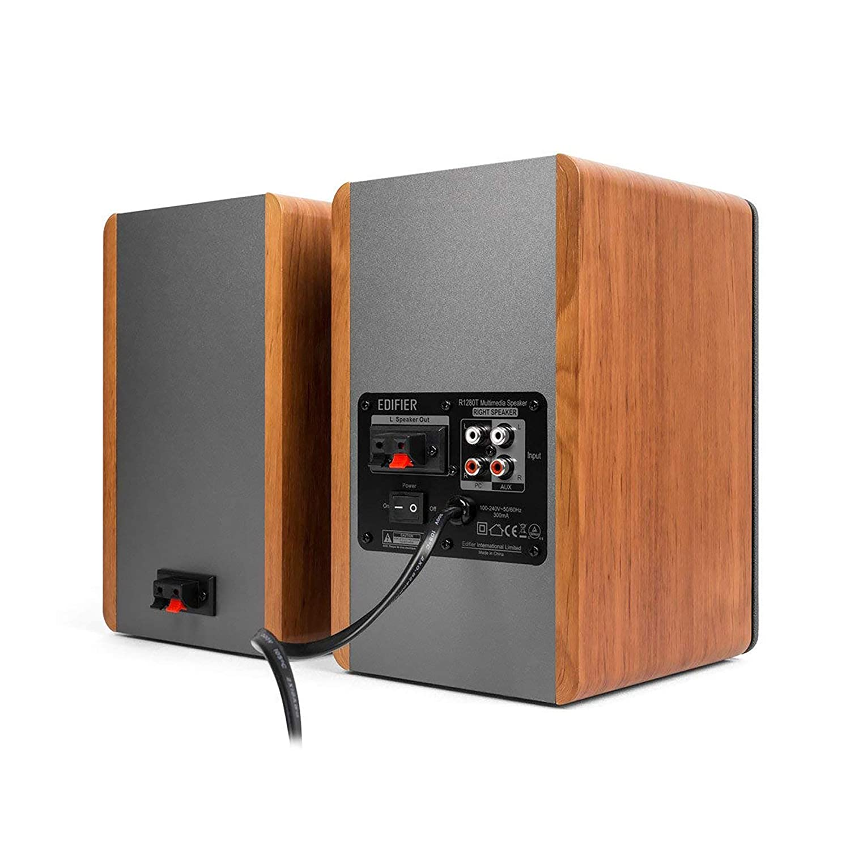 Audio-Technica: AT-LP60 Tocadiscos + Paquete de Altavoces Edifier ...