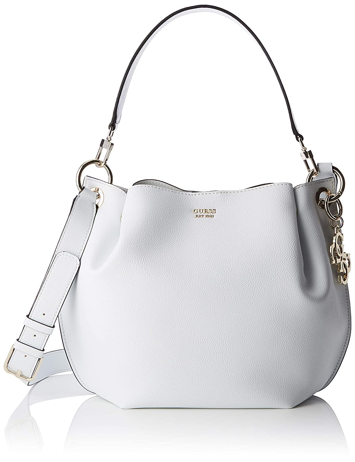 BORSA BORSE DONNA Guess Original Hwvg6853030 Digital Eco