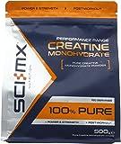Sci-MX Nutrition Pure Creatine Monohydrate Powder, 500g