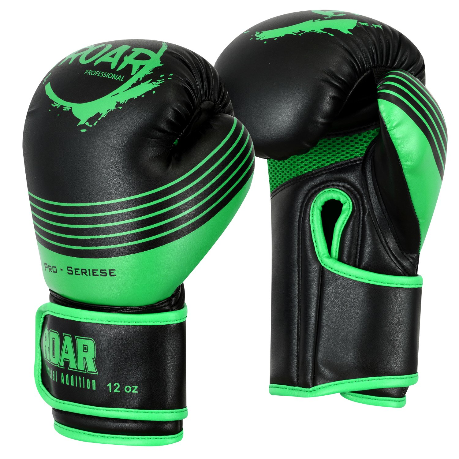 Pro Power Hook and Jab Pads