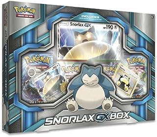 Snorlax GX