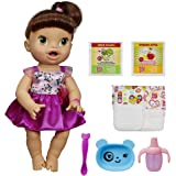 Hasbro A8346 Baby Alive My Baby All Gone Morena 2