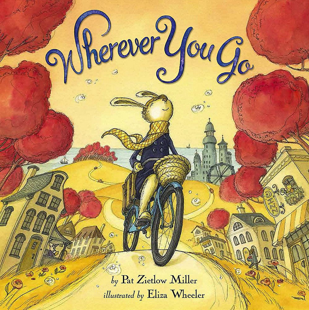 Wherever You Go by Little Brown Books for Young Readers (Image #1)