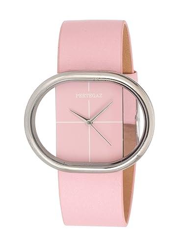 Pertegaz Reloj P30001/S Rosa