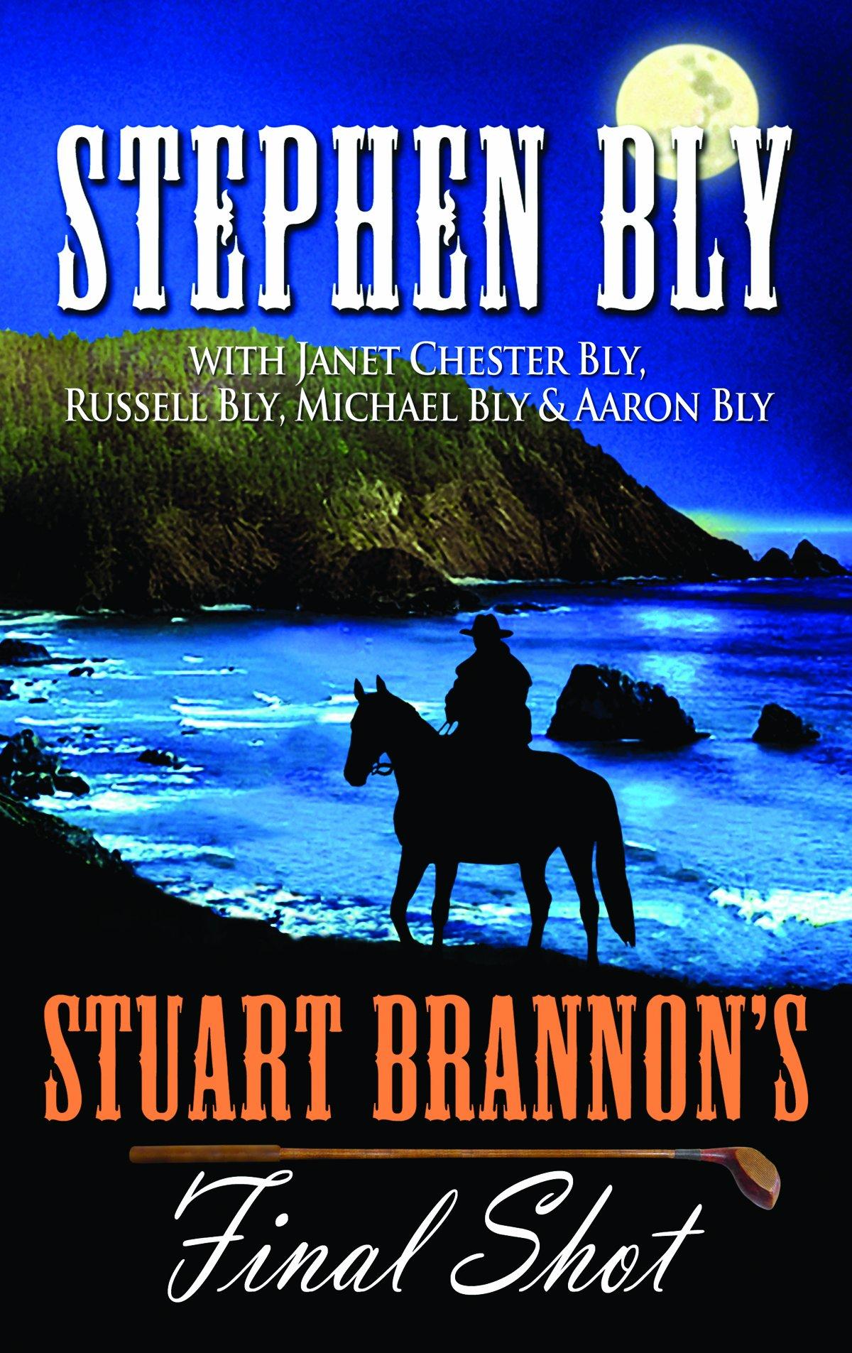 Download Stuart Brannon's Final Shot (Center Point Western) pdf epub