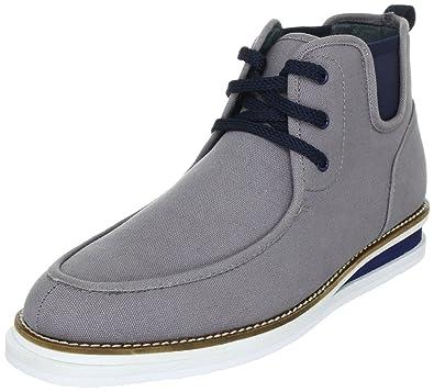 Nat-2 n2FLOODblaM, Herren Sneaker, Schwarz (black), EU 43 (UK 9) (US 10)