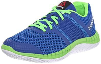 dc56aa2a41158 Reebok Boys  Zprint Run-K