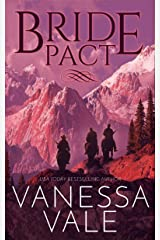 Bride Pact Kindle Edition