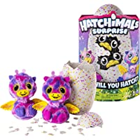 Hatchimals - Surprise Giraven
