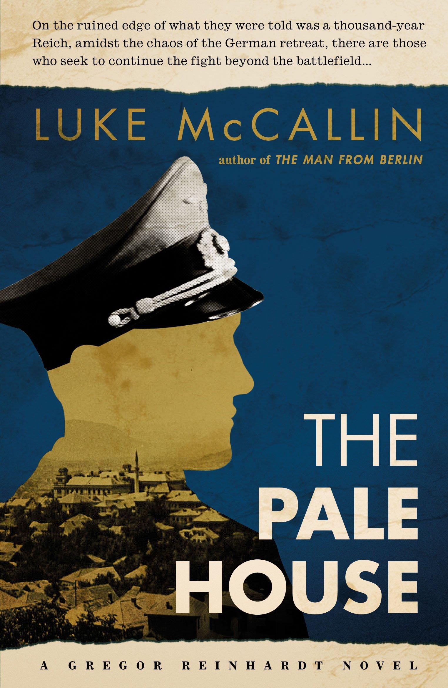 The Pale House: A Gregor Reinhardt Novel