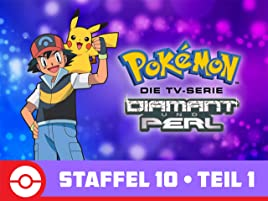 Pokémon - Die TV-Serie: Diamant und Perl: Ikue Ohtani