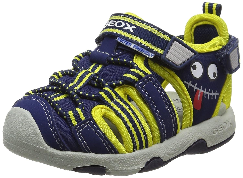 Multy Boy Sport Sandals Kids Geox B gbf6yY7