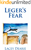 Leger's Fear (The Leger Cat Sleuth Mysteries Book 16)
