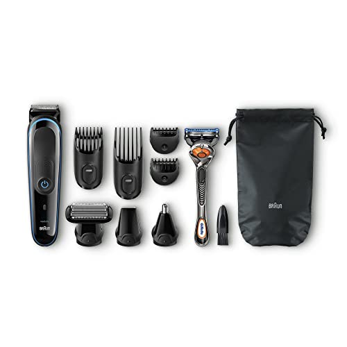 Braun MultiGrooming Kit MGK3080 – Super multiuso